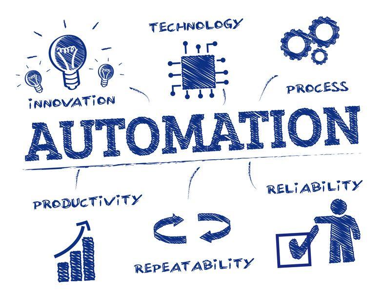 BSR Automation AG